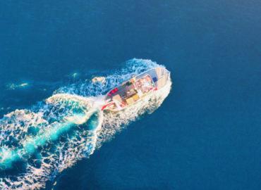 Un'azienda senza una strategia è una nave alla deriva