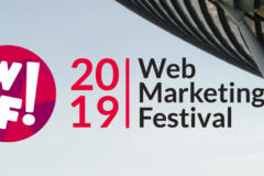 Dal Web Marketing Festival 2019 con una valigia piena di nuovi stimoli